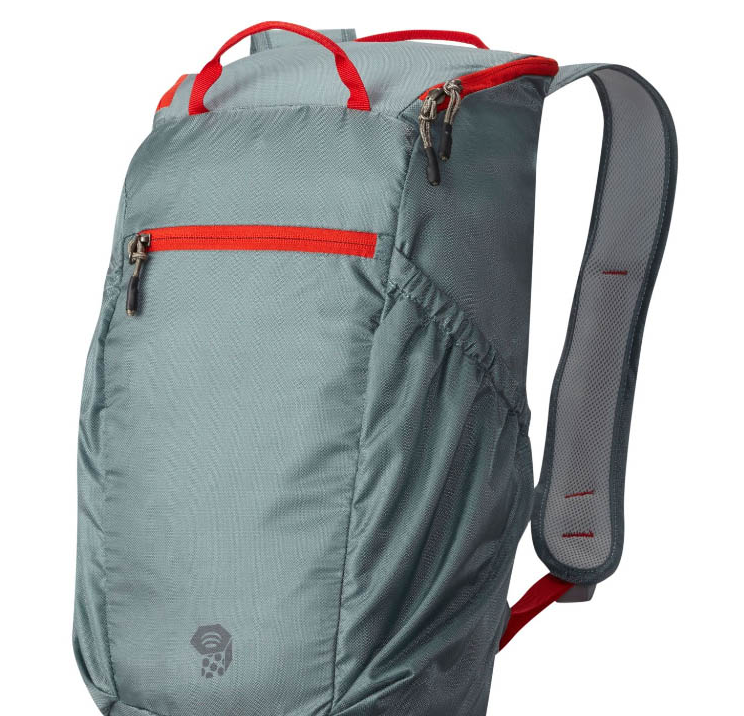 Win a Mountain Hard Wear Lightweight Backpack
