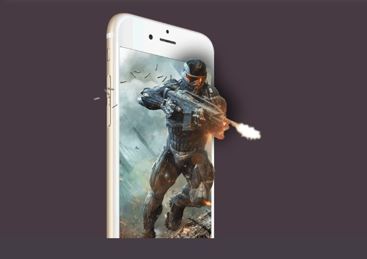 Win a Whoosh3D Screen Protector!