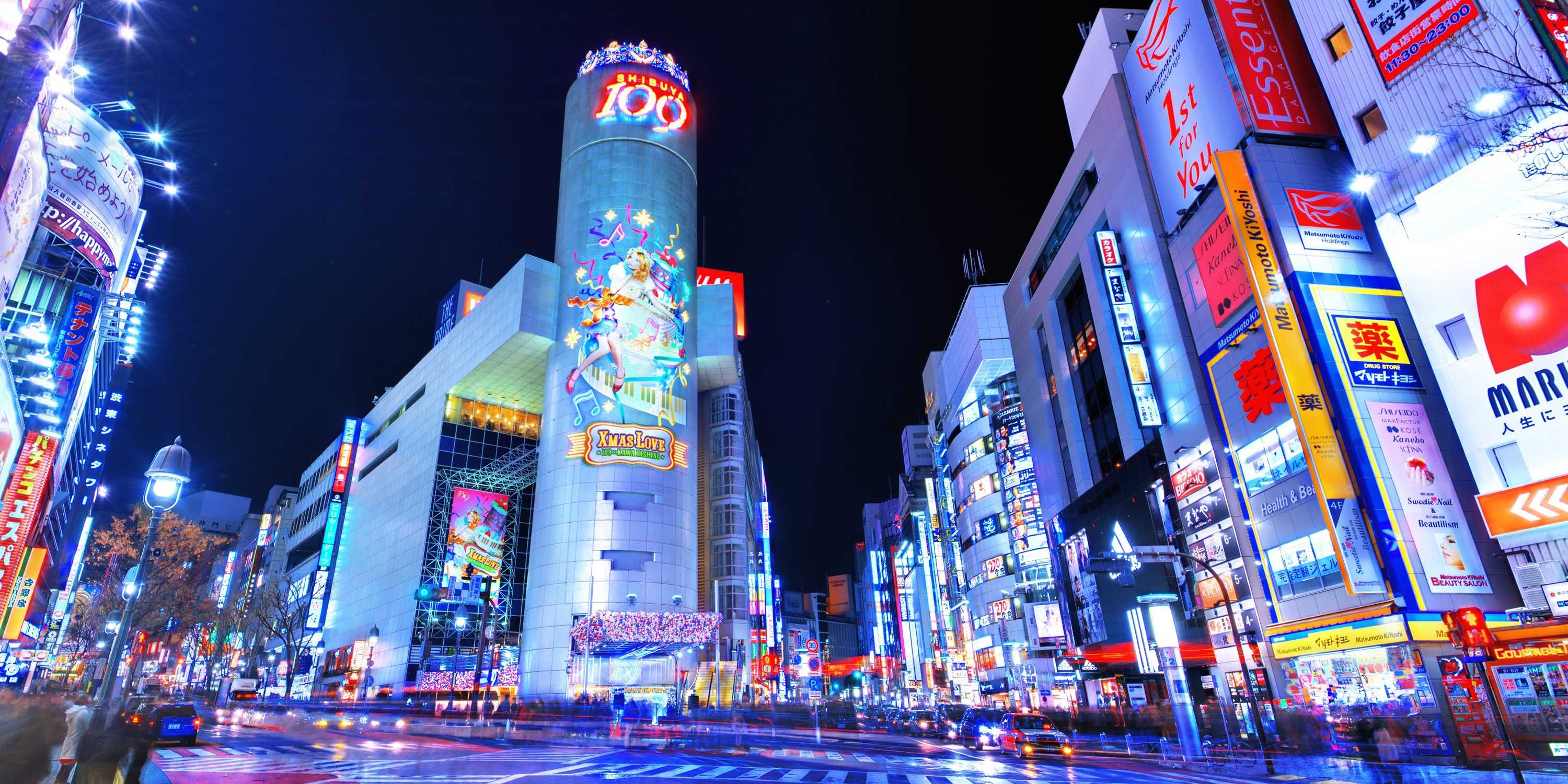 The technological wonders of tokyo igap travel guide for Tokyo what to see