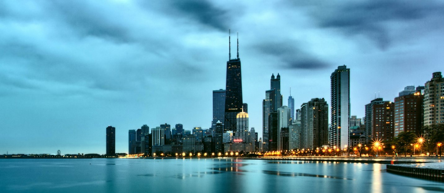 five reasons to visit chicago