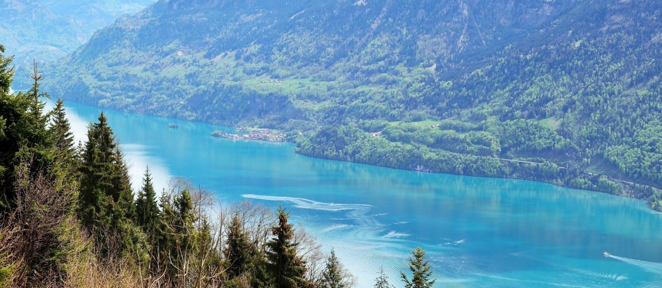 Fun With Interlaken Adventures