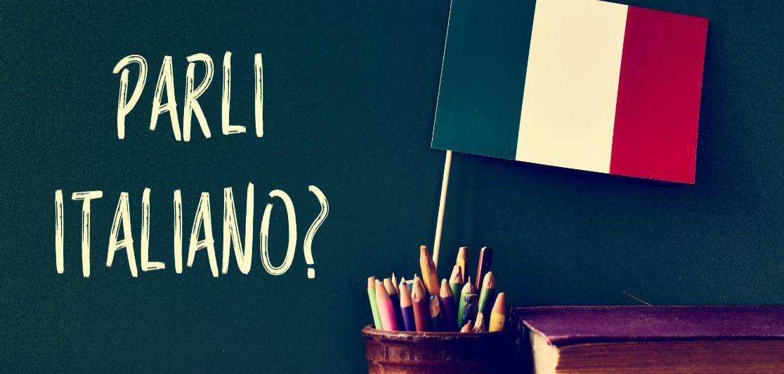 five reasons to learn italian
