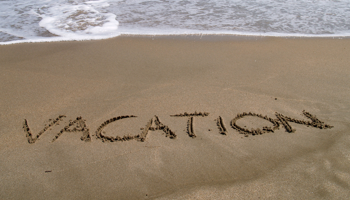 have a once in a lifetime vacation without leaving the country