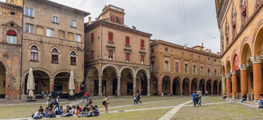 the best universities in italy